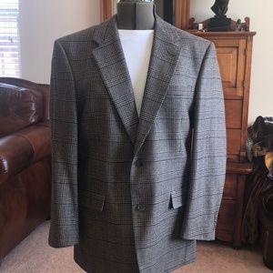 Nordstrom Hart Schafer and Marx blazer size 41 R